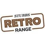 S8877 Stubbs Retro Rug Rail