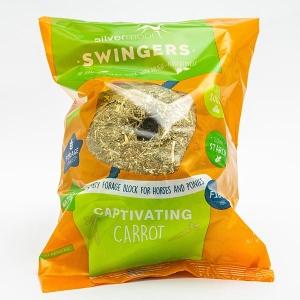 Silvermoor Swingers - Carrot