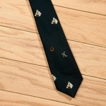 Elico Horsehead & Whip Tie - Adults