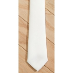 Elico White Tie - Childs