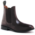 Toggi Ottowa Jodhpur Boot  Brown 11