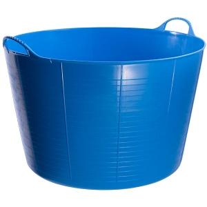 Gorilla Tubtrug (75 litre) X-Large  Blue
