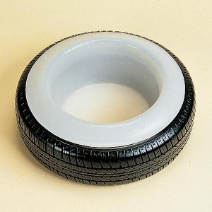 S6PTB Tyre Feed Bowl