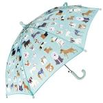 Childrens Umbrella: Dogs