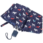 Toggi Muriel DOG Umbrella - Night Blue