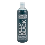 Wahl Shampoo - Deep Black 500ml