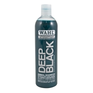 Wahl Shampoo - Deep Black