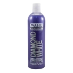 Wahl Shampoo - Diamond White 500ml