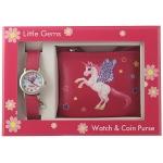 Ravel  Watch/Purse Gift Set