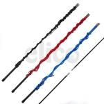 Elico Jointed Lunge Whips (180cm)