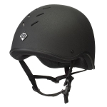 Charles Owen ROUND Young Rider Skull Cap