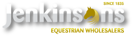B. Jenkinsons & Sons Ltd Logo